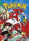 Pokémon - Die ersten Abenteuer: Bd. 18: Rubin und Saphir
