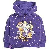 Disney Princess Girls Dream Free Hoodie Jumper