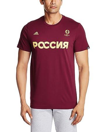 t-shirt da uomo adidas