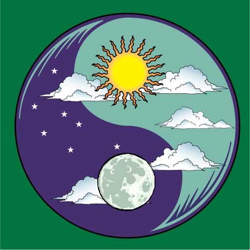 Serenity App (Indigo Patch)