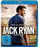 Tom Clancy's Jack Ryan - Staffel 2 [Blu-ray]