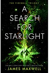 A Search for Starlight (The Firewall Trilogy Book 3) Kindle Edition