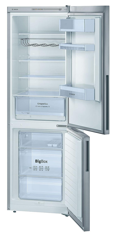 Bosch KGV36VI30 Kühlgefrierkombination SmartCool / A   / Kühlen ...