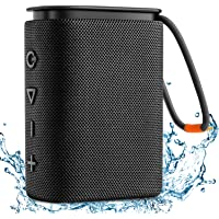 Altoparlante Bluetooth Impermeabile IPX7, Hadisala H2 Cassa Senza Fili Portatili Bluetooth 5.0 con Bassi Ricchi Suono…