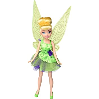 Disney Fairies Tinkerbell Doll  Amazon.co.uk  Toys   Games ccc1913b9e
