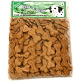 Kreak n krips Vegetarian Crunchy Dog Biscuits, 1 Kg