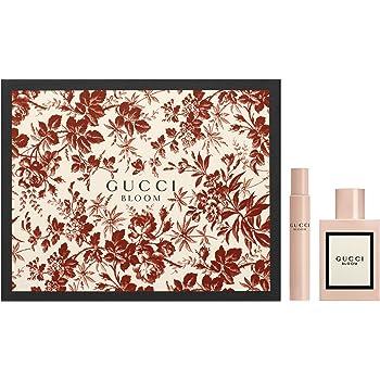 0ffbc3efb13 Gucci Bloom Eau De Parfum 50ml   EDP 7.5ml Rollerball Gift Set For Her
