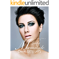 Lady Marmalade (NY Sinners Series Vol. 5)