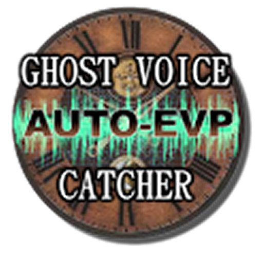 Ghost Voice Catcher Auto EVP recorder paranormal (Evp-ghost Voice Recorder)