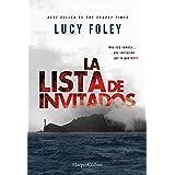La lista de invitados (HarperCollins)