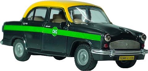 Centy Toys Ambassdor Taxi/VIP
