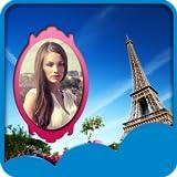 Viaggio per Parigi Photo Frames