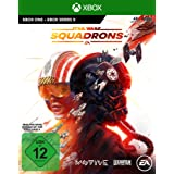 EA Games Star Wars: Squadrons Xbox One USK: 16