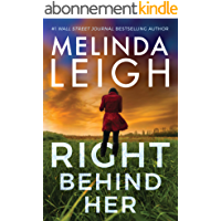 Right Behind Her (Bree Taggert Book 4) (English Edition)