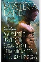 Mysteria Lane Kindle Edition