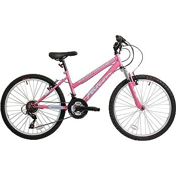 b9e688fdf52 Falcon Venus Girls  Mountain Bike Pink Blue