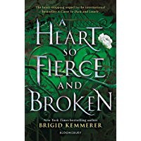 A Heart So Fierce and Broken (The Cursebreaker Series) (English Edition)