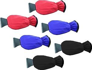 Storfisk fishing & more 2 XL Eiskratzer Handschuhe Ver. Farben deckt bis die hälfte des Unterarms mit ab