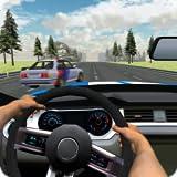 Traffic Racing : Behind the Wheel