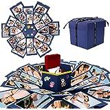 Scherzo Pratico Gag Prank Uenvision Falso Test di Gravidanza Positivo 2 Pack