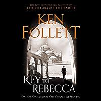The Key to Rebecca (English Edition)
