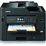 Brother Mfcj5730Dwrf1 Mfc-J5730Dw Professionele A3/A4 Alles In Een Kleuren Inkjetprinter
