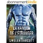 La rançon de l'étranger: Une Romance Alien Warrior de Sci Fi (Livre 1)
