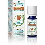 Puressentiel - Huile Essentielle Camomille Romaine - 100% pure et naturelle - HEBBD - 5 ml