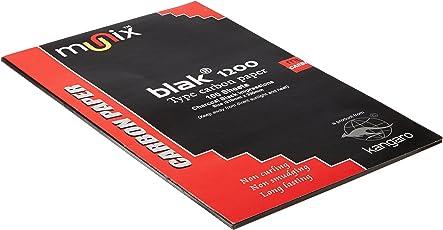 Kangaro BLAK 1200 Munix Type Carbon Paper