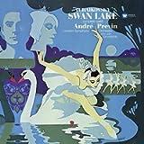 Tchaikovsky: Swan Lake (180g triple LP gatefold sleeve) [VINYL]