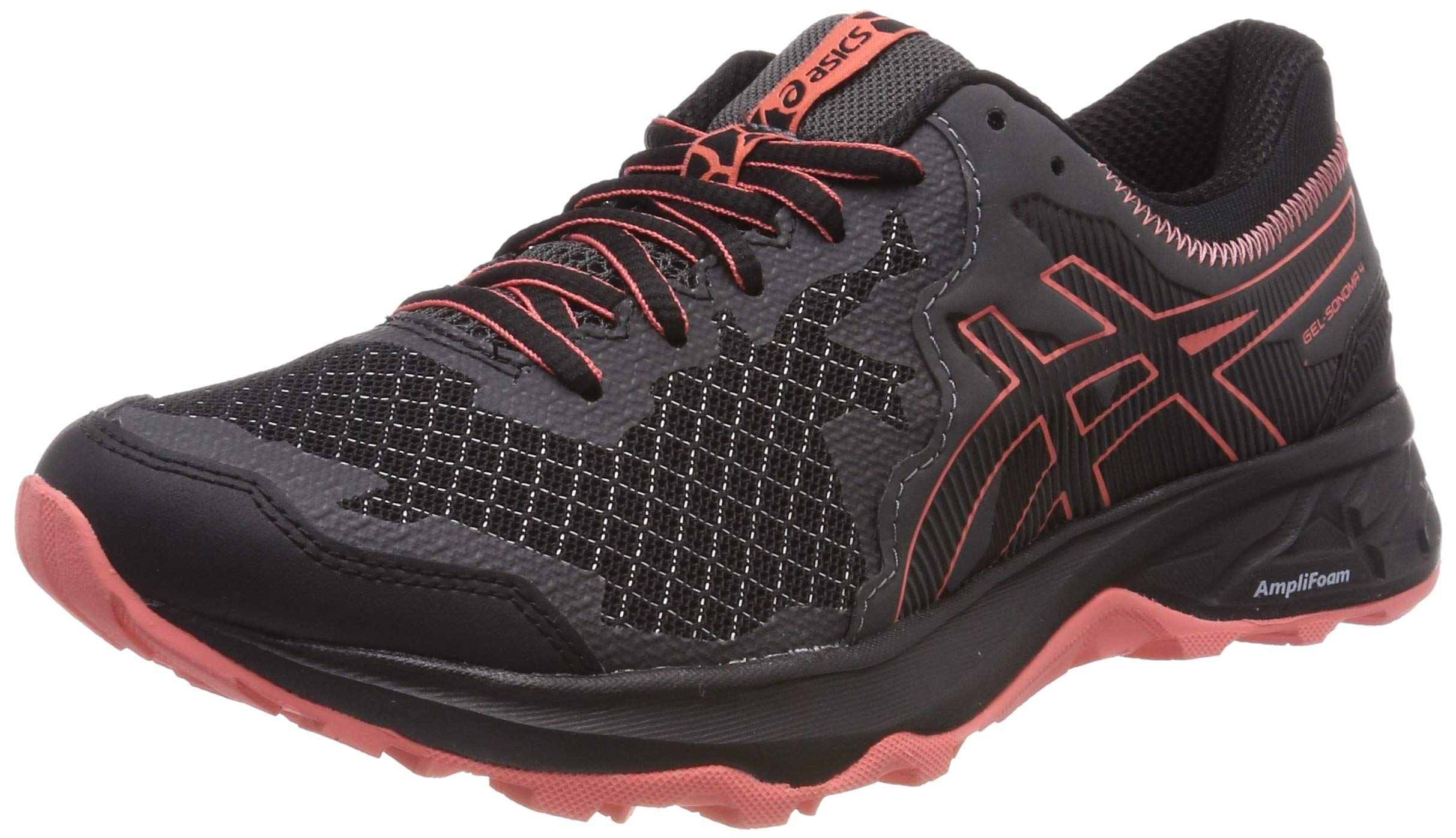 81d9oduv0cL - ASICS Women's Gel-Sonoma 4 Running Shoes,