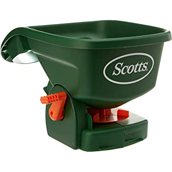 Scotts Handy Green II Epandeur Rotatif Gazon