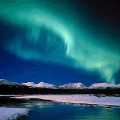 aurora-borealis-live-wallpaper