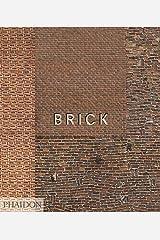 Brick Hardcover