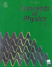 Concept of Physics Part-2 (2018-2019 Session) by H.C Verma
