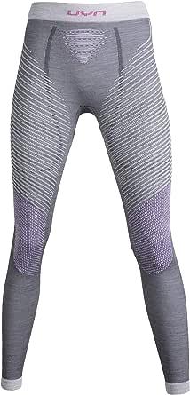 UYN Fusyon Underwear, Pantalone Intimo Termico Lana Merino Donna