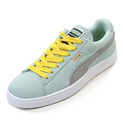 Puma Suede Damen Amazon