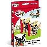 Mondo Mondo-16841 Toys-Bing Arm Bands-Braccioli di Sicurezza Materiale PVC-Adatti a Bambini da 2 a 6 Anni con Peso 6-20 kg-16