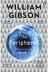 The Peripheral Kindle Edition