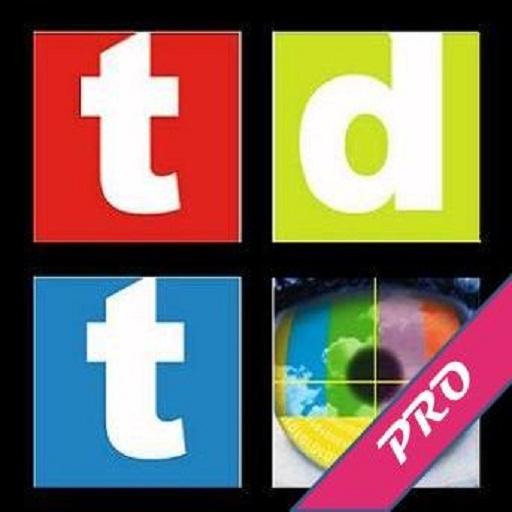 TDT España TV Pro