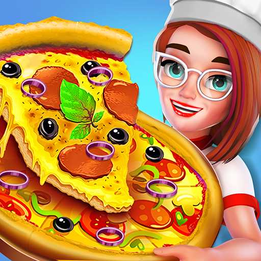 zeria 3D - Kids Cooking Game FREE ()