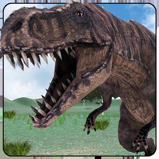 Dinosaur Island Survival Battle