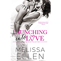 Launching Into Love: A First in Series Collection