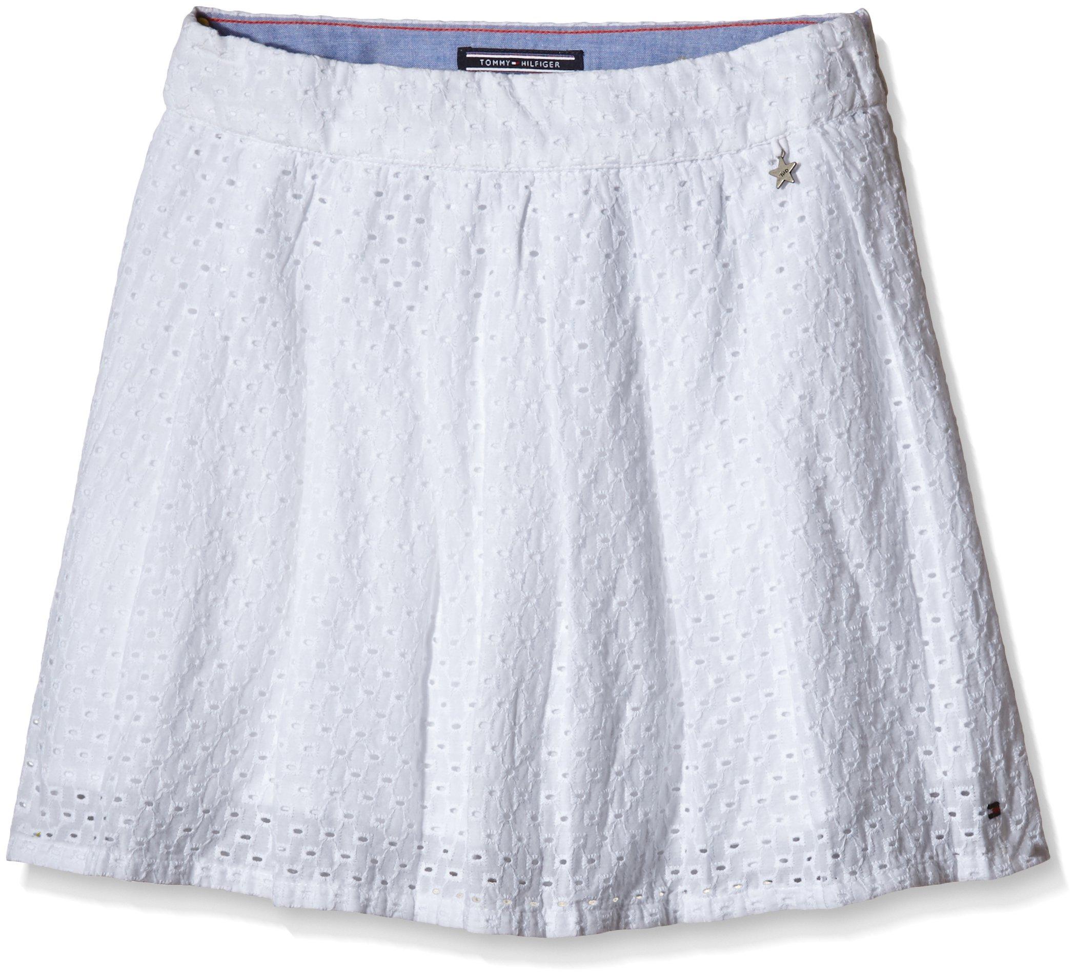 Tommy Hilfiger Florence Skirt – Falda Niños