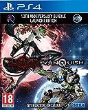 Bayonetta & Vanquish 10th Anniversary Bundle - Bundle Limited - PlayStation 4