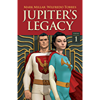 Jupiter's Legacy Vol. 1 (English Edition)