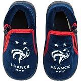 Squadra de France de Football - Pantofole da bambino, collezione ufficiale