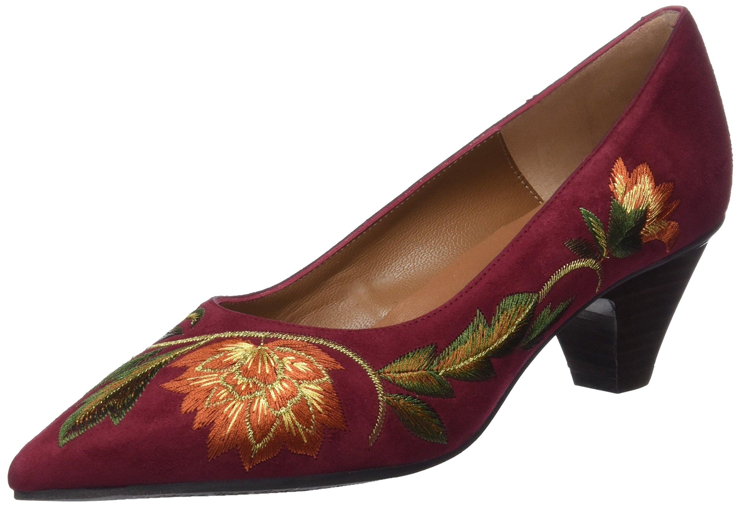 PEDRO MIRALLES 24657, Zapatos de tacón con Punta Cerrada Mujer