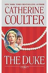 The Duke (Coulter Historical Romance) Mass Market Paperback