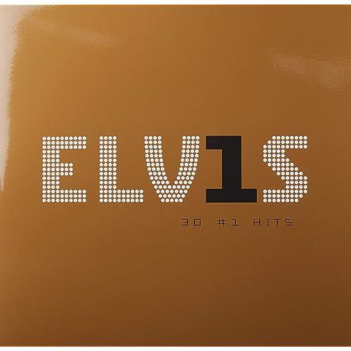 Elvis 30 1 Hits (Legacy Vinyl)